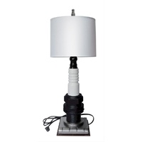 SBL-7570-20 Spark Plug Lamp for Man Cave