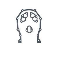 SCE ACCUSEAL FRONT TIMING COVER GASKET SET SCE-16600 SUIT CHRYSLER 426 HEMI V8