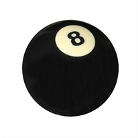 Speed Dawg SDW-SK008-TS Traditional Series 8-Ball Shift Knob