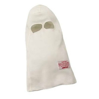 SIMPSON NOMEX HEADSOCK BALAKLAVA DUAL EYEPORT NATURAL SI23003