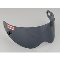 SIMPSON SMOKE REPLACEMENT VISOR SI89201A SUIT SIMPSON RX HELMET SERIES