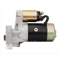 JAS REPLACEMENT 12V 2.0KW 9T STARTER MOTOR SND048 SUIT DELCO GM CHEVY SB & BB V8