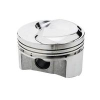 SRP SMALL DOME FORGED PISTONS SRP212136 SUIT CHEV BB V8 4.310 BORE 4.000 STROKE