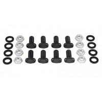 "Strange STH1135STKIT 1/2"" Axle Retainer T-Bolt & Nut Kit (Set of 8)"
