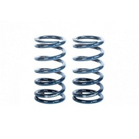"Coil-Over Springs (Pair) 250 LBS (2.500"" I.D x 8.00"" Long) (STSP80250)"