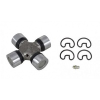 STRANGE 1310 SERIES STEEL UNIVERSAL JOINT STU1643 CROSS DRILLED