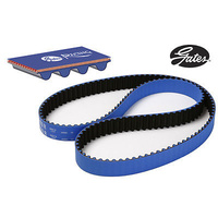 GATES RACING SERIES CAM BELT T167R SUIT MITSUBISHI LANCER EVO 4G63 1996-ON