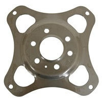 Flexplate Internal Engine Balance Small Bolt Circle 6-Hole Forged Crank 6-Bolt Mopar V8 727/904 Each