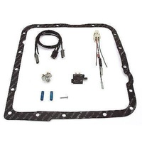 TCI Auto TCI376600 Converter Lockup Wiring Kit GM Turbo 700R4 Transmission