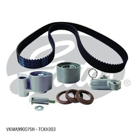 GATES TIMING BELT KIT TCKH303 HOLDEN RODEO 3.2 4x4 FRONTERA