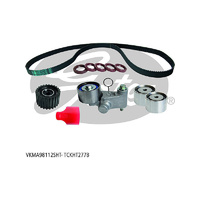 GATES TIMING COMPONENT KIT SUBARU FORESTER IMPREZA LIBERTY TCKHT277B