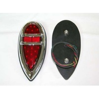 TECHNOSTALGIA LED STOP/TAIL LIGHT CONVERSION KIT TN6059 SUIT 1938-39 FORD ZEPHYR