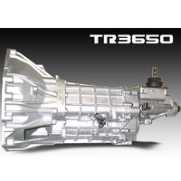 TREMEC TR-3650 5 SPEED TRANSMISSION SUITS FORD MUSTANG GT TR3650