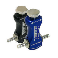 TURBOSMART MANUAL BOOST CONTROLLER BLUE TS-0101-1001
