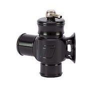 TURBOSMART KOMPACT DUAL PORT BLOW OFF VALVE 34MM BLACK TS-0203-1023