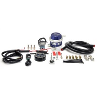 Turbosmart TS-0304-1001 Diesel Blow-Off Valve Controller Kit - Blue