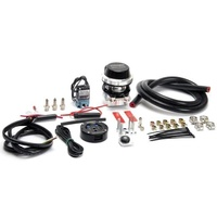 TURBOSMART BLOW OFF VALVE CONTROLLER KIT TS-0304-1002 WITH BLACK RACE PORT BOV