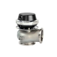 TURBOSMART COMP GATE 40MM WASTEGATE 7PSI BLACK TS-0505-1006