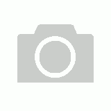 "Aluminium Tandem Master Cylinder (With Pushrod, 15/16"" Bore, Natural Finish) (WB260-13375)"