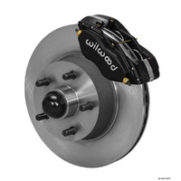 WILWOOD CLASSIC SERIES DYNALITE FRONT BRAKE KIT SUIT 70-'73 MUSTANG WIL140-13477