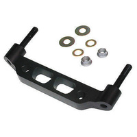"WILWOOD RADIAL CALIPER MOUNTING KIT WITH BRACKET FOR 11.75"" ROTOR WB 250-9271"