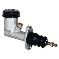 "WILWOOD COMPACT MASTER CYLINDER .700"" BORE INTEGRATED RESERVOIR WIL260-6579"