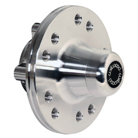 "WILWOOD REPLACEMENT BILLET ALLOY VENTED ROTOR HUB 5X4.50""/4.75"" WB 270-9486"