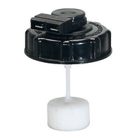 WILWOOD WIL330-12646 MASTER CYLINDER CAP WITH LOW LEVEL FLOAT SENSOR