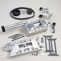 WEIAND SUPERCHARGER KIT FORD WINDSOR 302 77-174FSBP-1