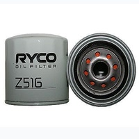 RYCO REPLACEMENT OIL FILTER FORD FALCON BA I/II FG FPV EXPLORER COURIER Z516