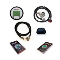 "Zero Off E1886003A Nautique 5"" 196 Front Mount 3-Event Kit Marine GPS Speed Control System"