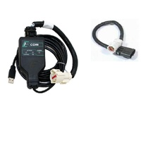 Zero Off ECOM Reprogramming Kit (E2046002A & E1557500)