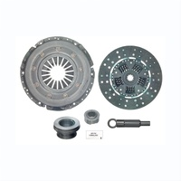 Perfection Clutch ZZZ-MU48-1 MU Series Clutch suit Ford 5.0l 302