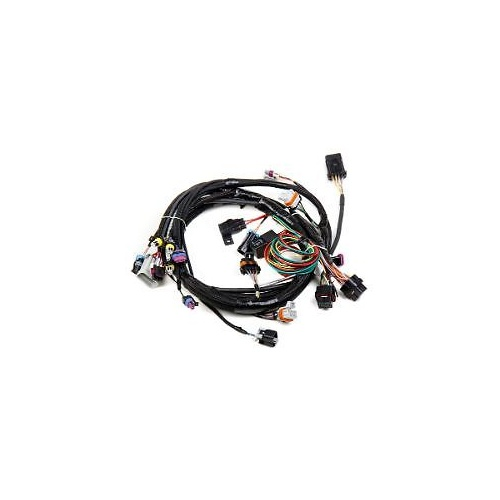 holley main wiring harness ls1  ls6 24x crank sensor suit