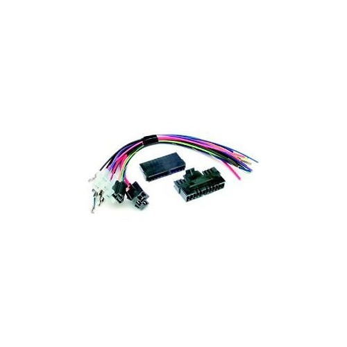 painless wiring gm steering column pigtail kit pw30805