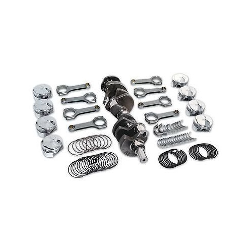CHEV S/B 383 ENGINE ROTATING ASSEMBLY SCAT 1-40660 - SCAT